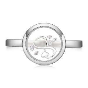 Astra Infinite Love Ring